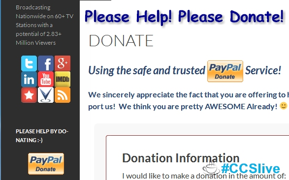 09 - Please Donate